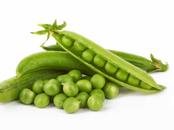 Benefits of Peas and interesting informations about it