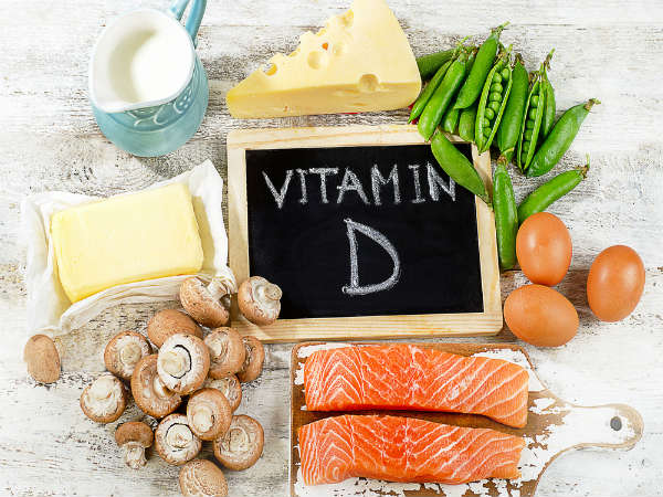 Vitamin D Supplements prevents severe risk of Asthma