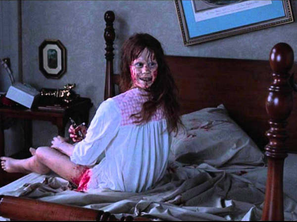The Exorcist :