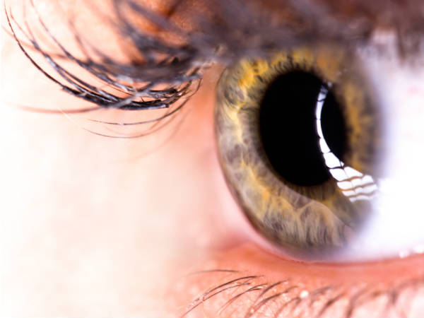 Gene therapy to cure blindness