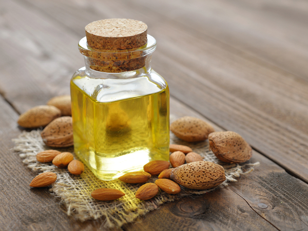 Beauty benefits of Vitamin E to cure scars