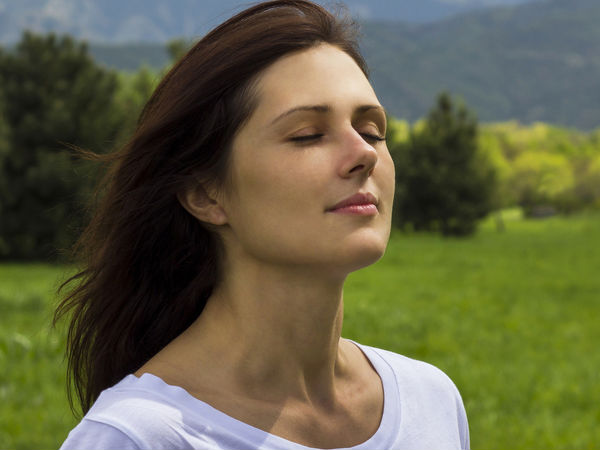 Facts of Breathing and ways to control your breath for a long healthy life!