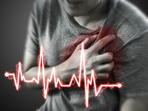 Important things you have to carry after heart attack