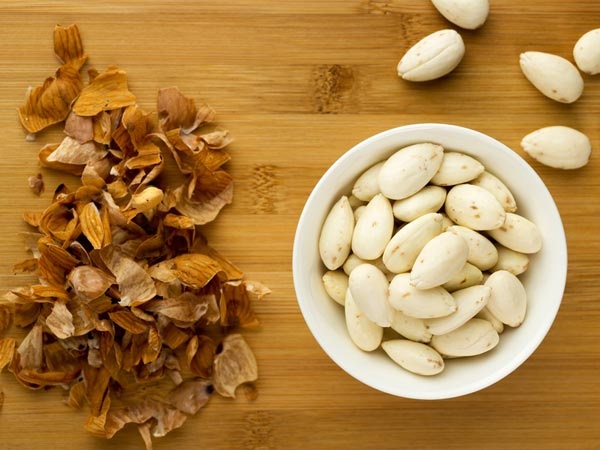 Health benefits of eating almond by these ways