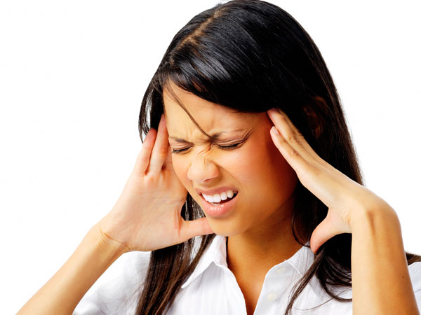 Home remedies for head ache