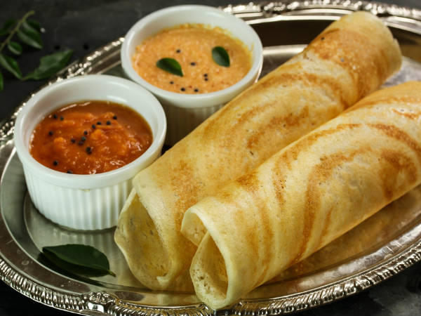 Amazing Health benefits of idly dosa