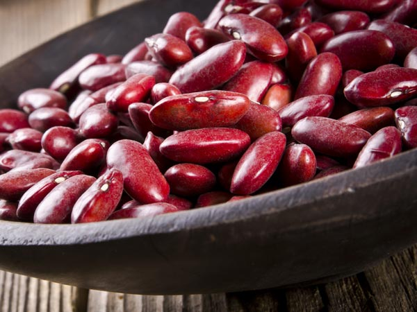 Surprising benefits of red beans