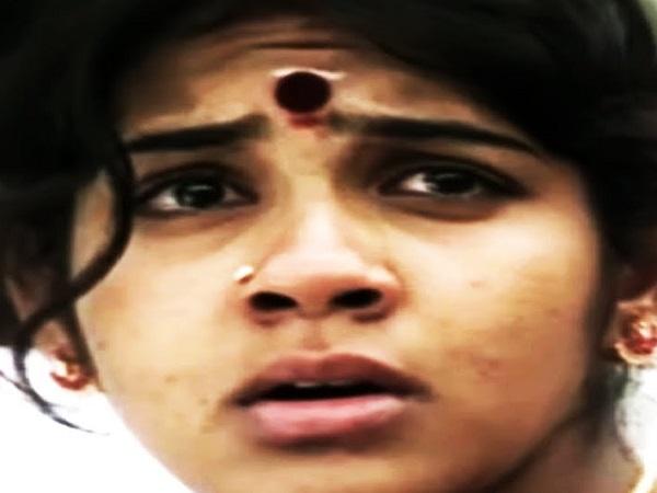 நீ எல்லாத்தையும் மறந்துட்டு நல்லா இருப்பனு தான நினைச்சேன்...! - My Story #68