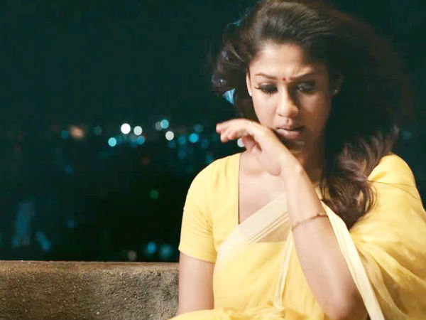 என் இரவுகளை களவாடி, என்னை காரிருளுக்குள் அடைத்து சென்றான்... My Story #107