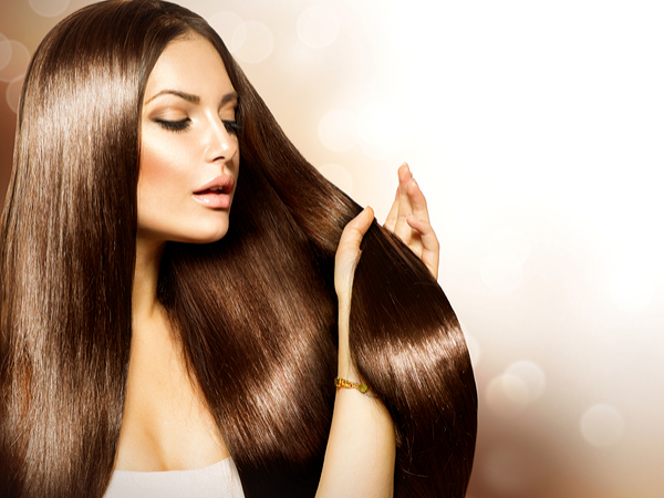 8 Vitamins and Minerals For Hair Growth & Thickness