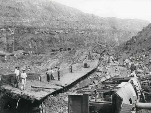 1904ல் கட்டப்பட்ட உலகிலேயே மிகப்பெரிய பொறியியல் கட்டுமானத்தின் இன்றைய நிலை!