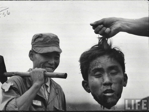 Scary Human Experiments in North Korea!