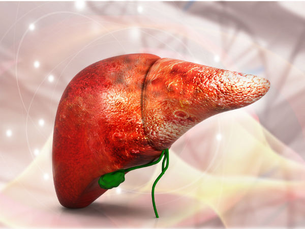 Home Remedies For Treating Liver Disease