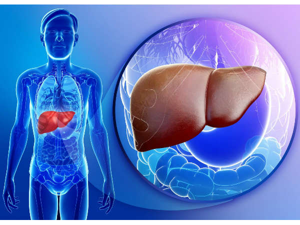Liver Disease Types And Remedies