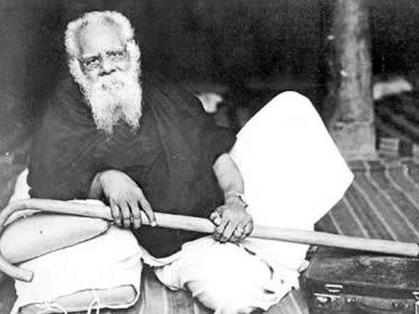 Periyar's Golden Thoughts To Bring Brightness in 2018!