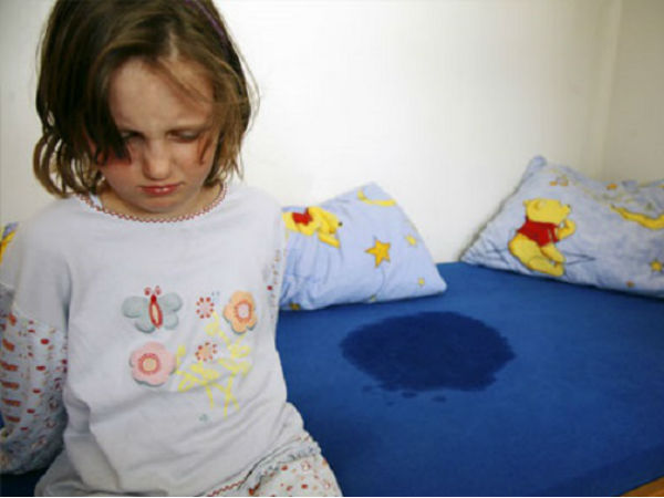 Home Remedies To Take Care Of Bedwetting In Children