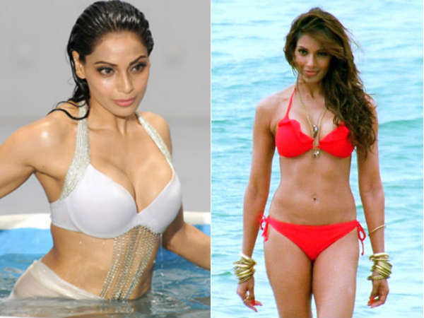 Bipasha Basu's Top 10 Workout And Diet Tips