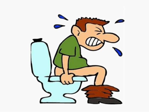 Can Constipation Cause Erectile Dysfunction?