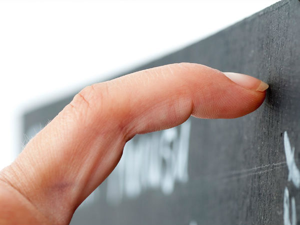 Why We Feel Cringe? While Scratching Finger Nails on Chalkboard!