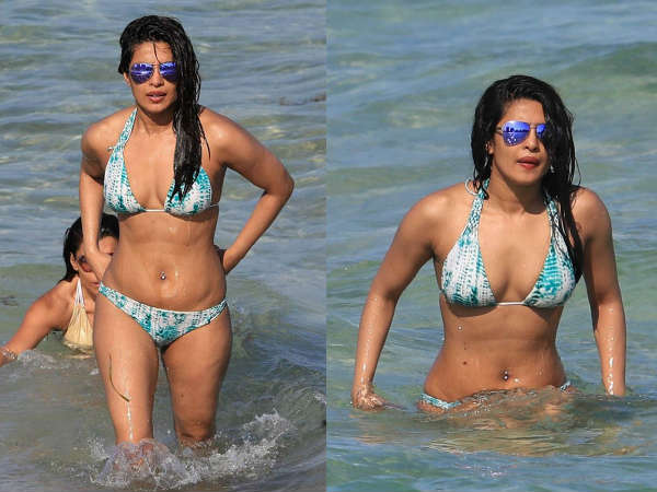Priyanka Chopra's Top 15 Diet and Fitness Tips