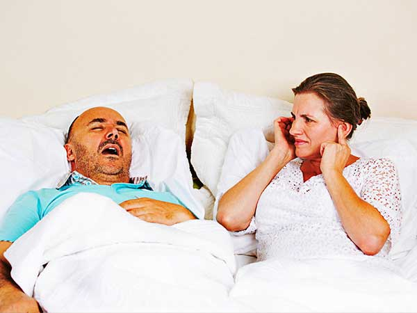 14 Granny Remedies To Cure Snoring