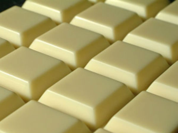 Surprising Good Facts About White Chocolates