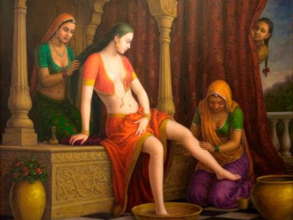 பண்டைய இந்திய அரசு குடும்பங்களை ஆட்டிப்படைத்த வினோதமான ஆசைகள்!