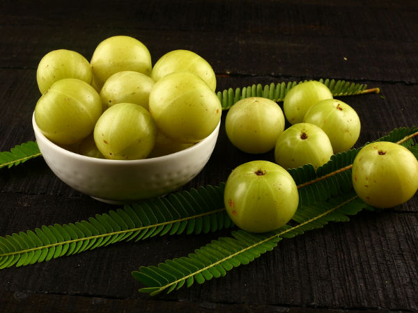 Health Benefits Of Eating Indian Gooseberry Everyday