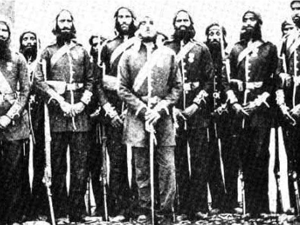 10,000 பேரை எதிர்கொண்ட 21 சீக்கியர்கள் - இந்தியரின் பெருமை போற்றும் உலகம் வியக்கும் சாகர்ஹரி போர்!