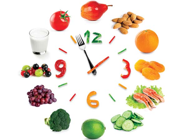 Foods We Eat At Wrong Hours That Affect Our Health