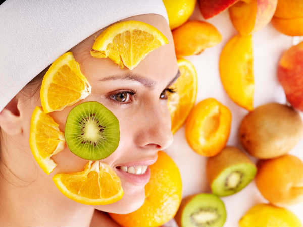 Fruit Face Packs To Avoid Dry Skin