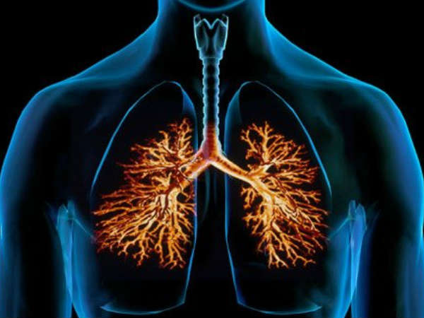 Signs That Indicate Your Lungs Could Be In Trouble