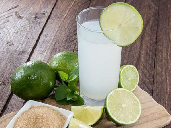 Proven Health Benefits of Drinking Sweet Lime Juice in the Morning
