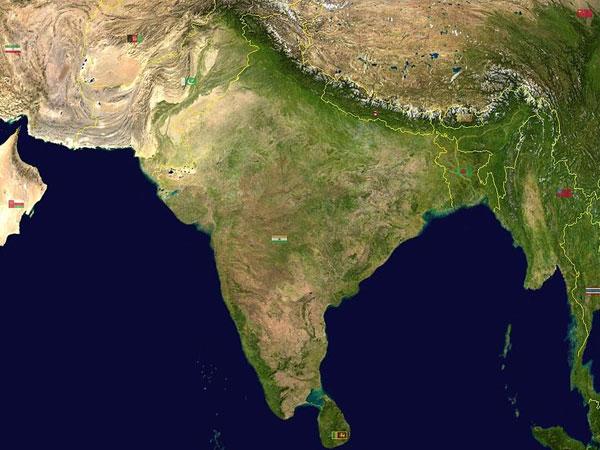 இந்தியா குறித்து உலகம் அறியாத 10 உண்மைகள் 3-1519981543
