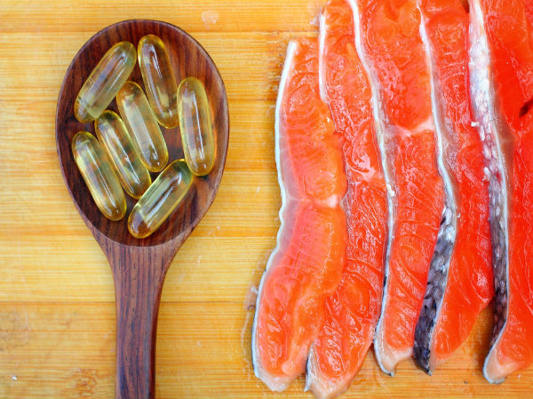 Fish oil supplements in pregnancy 'may reduce allergies