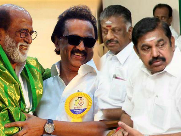 Eight People From Tamil Nadu Took Place in IE-100 List of Most Powerful Indians!