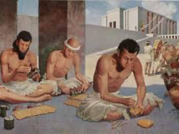 ஆரம்ப காலத்தில் விபச்சார விடுதியின் அடையாளம் இது தான்!