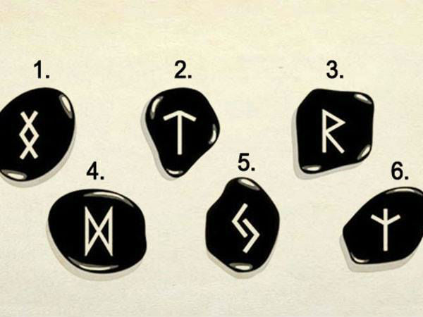 Choose A RUNE What You Pick Will Reveal What The Future Holds For You!