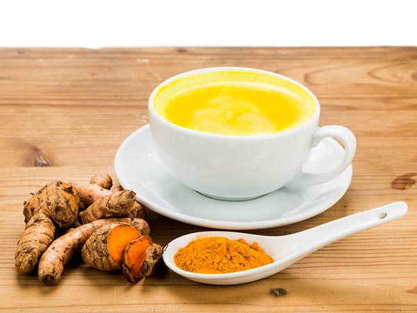turmeric milk drink is safe or not during pregnancy time