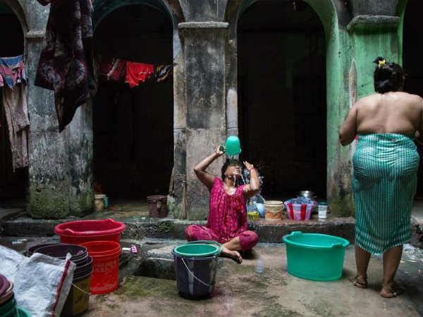 இப்படியும் ஒரு இந்தியா... விபச்சாரத்தில் தள்ளப்படும் விதவை பெண்கள் # Her_Story