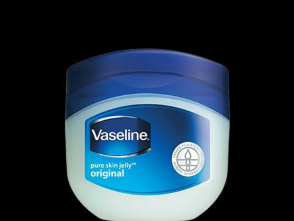 17 Unique Uses of Vaseline