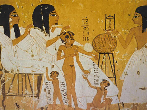 Lesser Know Facts about Ancient Egypt Life!