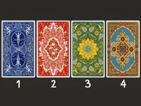 Pick Any One Card From This Four To Know About Your Future Prediction