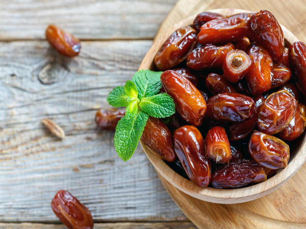 What Are The Benefits Of Eating Dates In Summer?