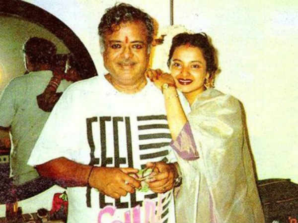 The Unknown Side of Actress Rekha, Who Born to Pushpavalli and Gemini Ganeshan!