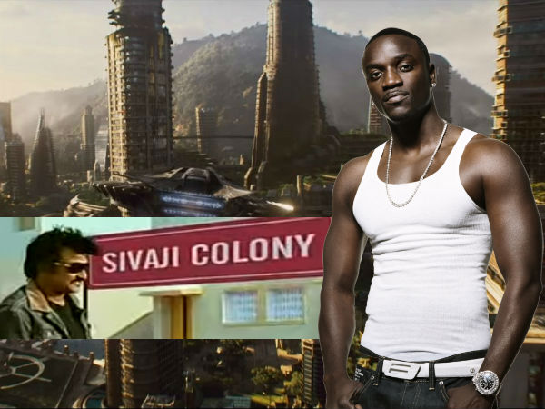 Akon Going To Built Real Life Wakanda With His Own Crypto Currency and The City Gonna Be Named Akon Crypto City