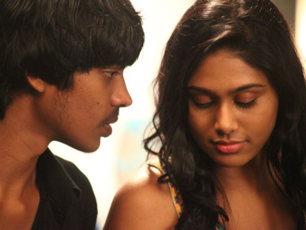 Real life tamil sex