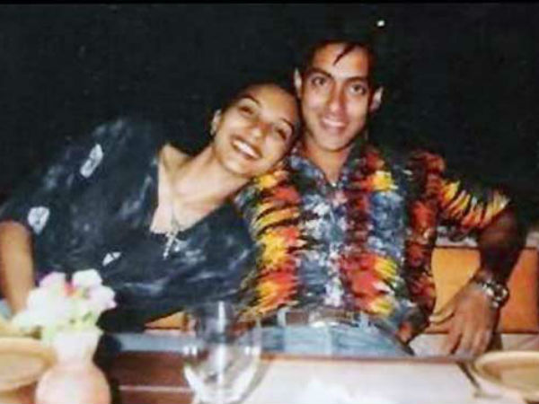 salman khan and his failed relationship