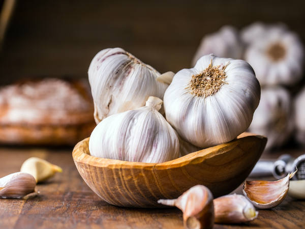 garlic benefits in tamil