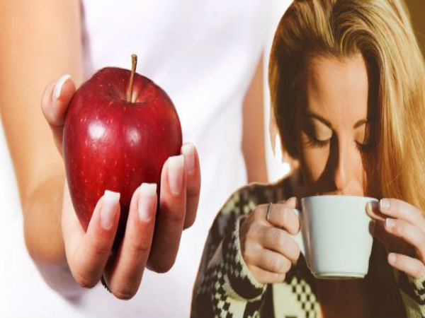 health benefits of apple tea in tamil